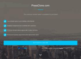 pressclone.com