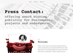 presscontact.co.uk