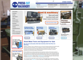 presscutmachinery.com
