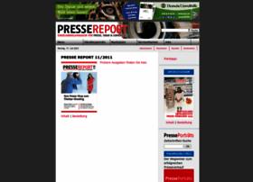 presse-report.de