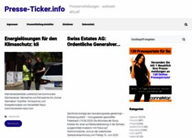 presse-ticker.info