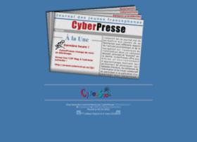 presse.cyberscol.qc.ca