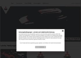 presse.mitsubishi-motors.de