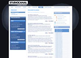presse.studiocanal.de