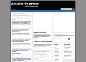presse.theblackmelvyn.com