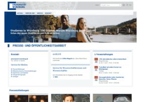 presse.uni-wuerzburg.de