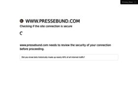 pressebund.com