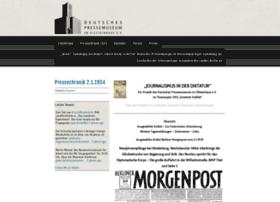 pressechronik1933.dpmu.de