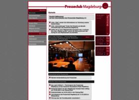 presseclub-magdeburg.de