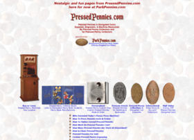 pressedpennies.com