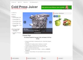 pressedright.com