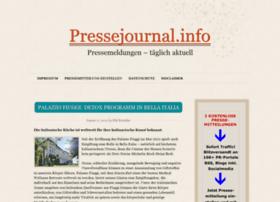 pressejournal.info