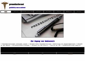 pressekurier.net