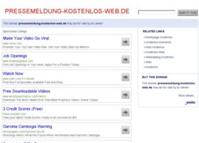 pressemeldung-kostenlos-web.de
