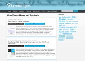 pressengers.de
