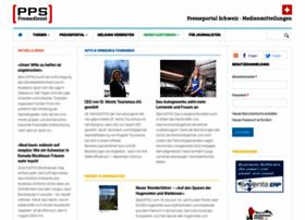 presseportal-schweiz.ch