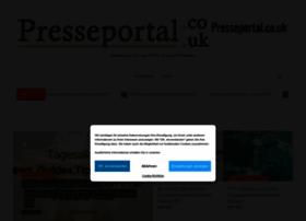 presseportal.co.uk