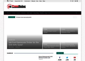 presshaber.com