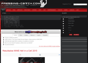 pressing-catch.com