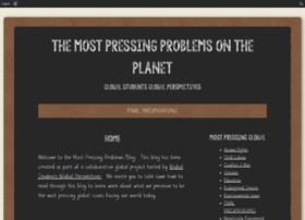 pressingproblems.edublogs.org