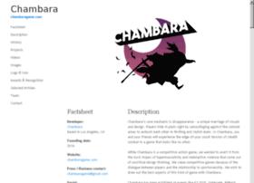presskit.chambaragame.com