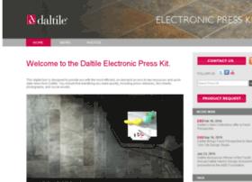 presskit.daltile.com