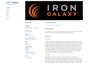 presskit.irongalaxystudios.com
