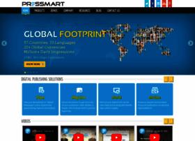 pressmart.com