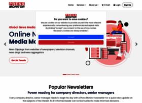 pressmonitor.com