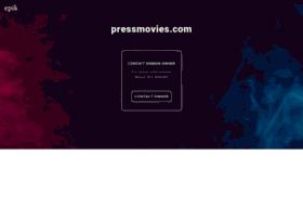 pressmovies.com