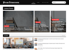 pressnewsroom.com