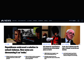 presspass.nbcnews.com