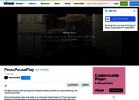 presspauseplay.com