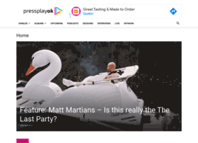 pressplayok.com