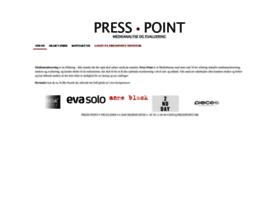 presspoint.dk