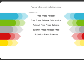 pressreleasecirculation.com