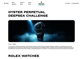 pressroom.rolex.com