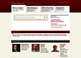 pressroom.usc.edu