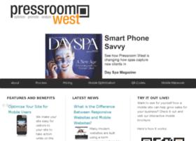 pressroomwest.com