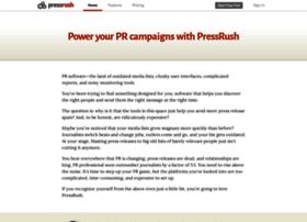 pressrush.com