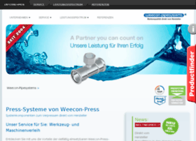 presstec-pipesystems.de