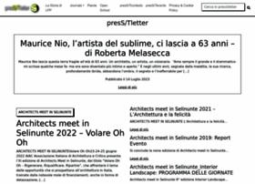 presstletter.com