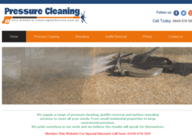 pressure-cleaningmelbourne.com.au
