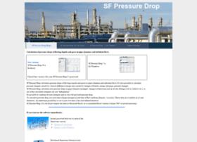 pressure-drop.com