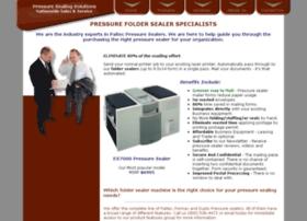 pressure-sealing-business-equipment.com