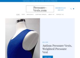 pressure-vest.com