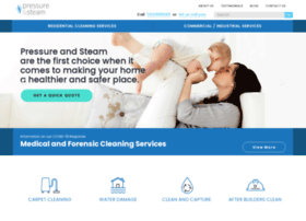 pressureandsteam.com.au