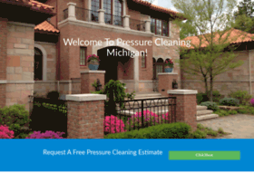 pressurecleanmichigan.com