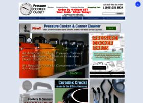 pressurecooker-outlet.com