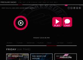 pressureradio.com